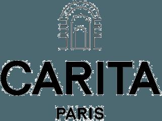 logo de la marque Carita