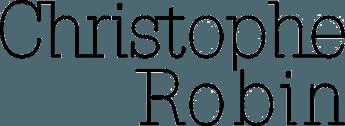 logo de la marque Christophe Robin