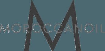 logo de la marque Moroccanoil