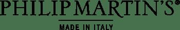 logo de la marque Philip Martin's