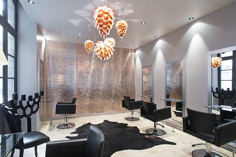 Salon de coiffure à Nantes : 5th Avenue By… coiffeur studio