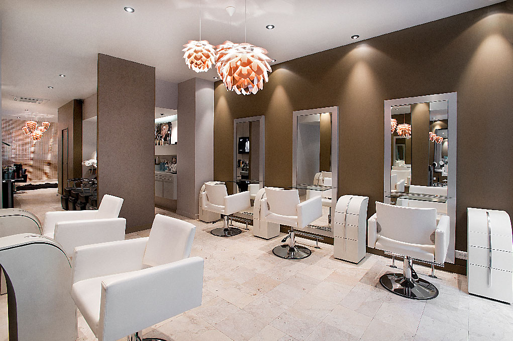Salon de coiffure à Nantes : 5th Avenue By… coiffeur studio